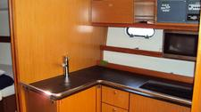 thumbnail-8 Bavaria Yachtbau 35.0 feet, boat for rent in Istra, HR