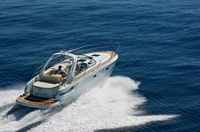 thumbnail-1 Bavaria Yachtbau 35.0 feet, boat for rent in Kvarner, HR