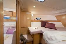 thumbnail-12 Bavaria Yachtbau 35.0 feet, boat for rent in Kvarner, HR
