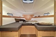 thumbnail-11 Bavaria Yachtbau 35.0 feet, boat for rent in Kvarner, HR