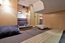 thumbnail-10 Bavaria Yachtbau 35.0 feet, boat for rent in Kvarner, HR