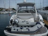 thumbnail-6 Bavaria Yachtbau 37.0 feet, boat for rent in Šibenik region, HR