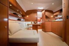 thumbnail-4 Bavaria Yachtbau 40.0 feet, boat for rent in Kvarner, HR