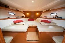 thumbnail-5 Bavaria Yachtbau 38.0 feet, boat for rent in Kvarner, HR