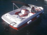 thumbnail-1 Bayliner 17.0 feet, boat for rent in Zadar region, HR