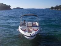 thumbnail-4 Bayliner 17.0 feet, boat for rent in Zadar region, HR