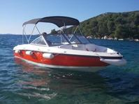 thumbnail-2 Bayliner 17.0 feet, boat for rent in Zadar region, HR