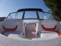 thumbnail-5 Bayliner 17.0 feet, boat for rent in Zadar region, HR