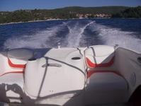 thumbnail-9 Bayliner 17.0 feet, boat for rent in Zadar region, HR