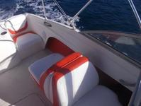 thumbnail-7 Bayliner 17.0 feet, boat for rent in Zadar region, HR