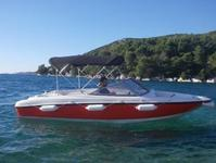 thumbnail-3 Bayliner 17.0 feet, boat for rent in Zadar region, HR