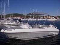 thumbnail-1 Bénéteau 21.0 feet, boat for rent in Zadar region, HR