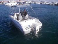 thumbnail-7 Bénéteau 21.0 feet, boat for rent in Zadar region, HR