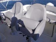 thumbnail-9 Bénéteau 21.0 feet, boat for rent in Zadar region, HR