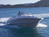 thumbnail-4 Bénéteau 21.0 feet, boat for rent in Zadar region, HR
