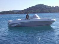 thumbnail-2 Bénéteau 21.0 feet, boat for rent in Zadar region, HR