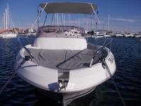 thumbnail-6 Bénéteau 21.0 feet, boat for rent in Zadar region, HR