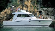 thumbnail-1 Bénéteau 35.0 feet, boat for rent in Šibenik region, HR