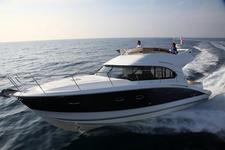 thumbnail-1 Bénéteau 44.0 feet, boat for rent in Split region, HR