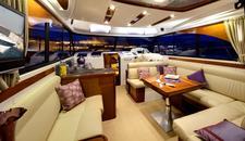 thumbnail-5 Bénéteau 44.0 feet, boat for rent in Split region, HR