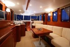 thumbnail-3 Bénéteau 44.0 feet, boat for rent in Split region, HR
