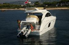 thumbnail-4 Bénéteau 48.0 feet, boat for rent in Split region, HR