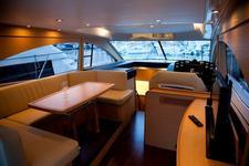 thumbnail-8 Bénéteau 48.0 feet, boat for rent in Split region, HR