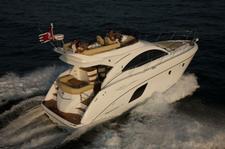 thumbnail-3 Bénéteau 48.0 feet, boat for rent in Split region, HR