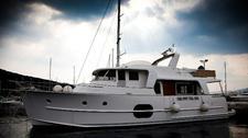 thumbnail-1 Bénéteau 55.0 feet, boat for rent in Split region, HR