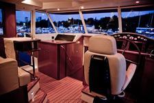 thumbnail-4 Bénéteau 55.0 feet, boat for rent in Split region, HR