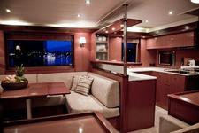 thumbnail-3 Bénéteau 55.0 feet, boat for rent in Split region, HR