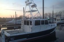 thumbnail-1 Osmond Beal 32.0 feet, boat for rent in Port Chester, NY