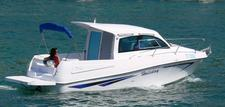 thumbnail-1 Bluestar 23.0 feet, boat for rent in Šibenik region, HR