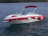 thumbnail-1 Bryant Boats 20.0 feet, boat for rent in Zadar region, HR