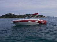 thumbnail-2 Bryant Boats 20.0 feet, boat for rent in Zadar region, HR