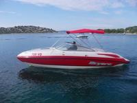 thumbnail-1 Bryant Boats 23.0 feet, boat for rent in Šibenik region, HR