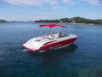 thumbnail-2 Bryant Boats 23.0 feet, boat for rent in Šibenik region, HR