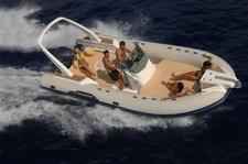 thumbnail-1 CAPELLI 25.0 feet, boat for rent in Marseille, FR