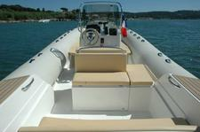 thumbnail-5 CAPELLI 25.0 feet, boat for rent in Marseille, FR