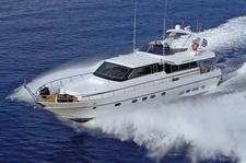 thumbnail-1 Canados International Srl. 57.0 feet, boat for rent in Saronic Gulf, GR