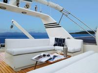 thumbnail-4 Canados International Srl. 57.0 feet, boat for rent in Saronic Gulf, GR