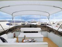 thumbnail-5 Canados International Srl. 57.0 feet, boat for rent in Saronic Gulf, GR