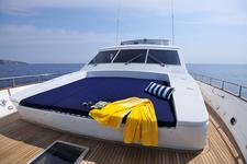 thumbnail-3 Canados International Srl. 87.0 feet, boat for rent in Saronic Gulf, GR