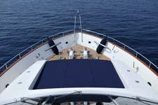 thumbnail-2 Canados International Srl. 87.0 feet, boat for rent in Saronic Gulf, GR