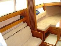 thumbnail-8 Coronet 31.0 feet, boat for rent in Zadar region, HR