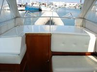thumbnail-5 Coronet 31.0 feet, boat for rent in Zadar region, HR