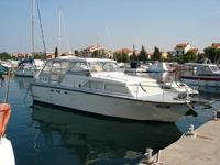thumbnail-3 Coronet 31.0 feet, boat for rent in Zadar region, HR