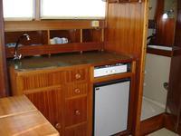 thumbnail-5 Coronet 31.0 feet, boat for rent in Zadar region, HR