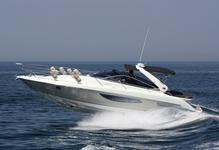 thumbnail-1 Cranchi 34.0 feet, boat for rent in Split region, HR