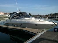 thumbnail-3 Cranchi 34.0 feet, boat for rent in Split region, HR